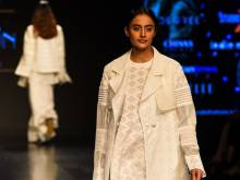 LMIFW: Rahul Mishra inspired by childhood
