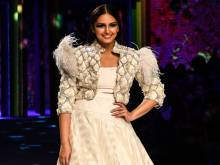 LMIFW: Indian designers celebrate love