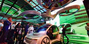 Gitex Technology Week Wrap Day 1