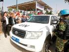 Syria border crossings with 2 neighbours reopen