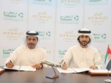 Abu Dhabi looks to convert waste into jet fuel