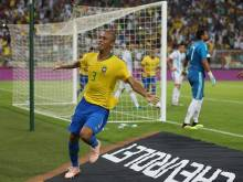 Jeddah sell-out watches Brazil beat Argentina