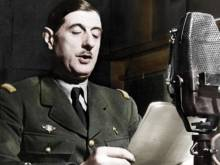 The legacy Charles de Gaulle left in London