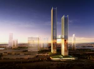 Look: The super tall towers to emerge in Dubai