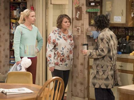 Roseanne dies of opioid overdose as 'The Conners' take over