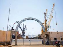 DP World sees key role for Eritrea