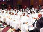 Arab world needs robust media sector