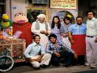 Tawfiq Al Asha's name will forever be imprinted in the memories of Arabs for his role as Malsoun the Bird in the Arab adaptation of 'Sesame Street', called 'Iftah Ya Simsim'. it was the first joint production in the Arab World