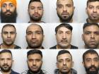 Grooming for rape: 20 men convicted in UK
