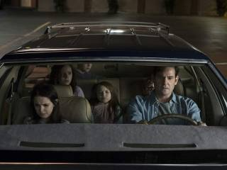 'Haunting of Hill House': Trip into spookiness