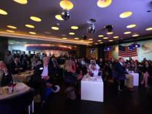 Overseas votes from UAE count in US elections