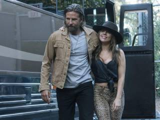 Bradley Cooper, the real star of 'Star is Born'