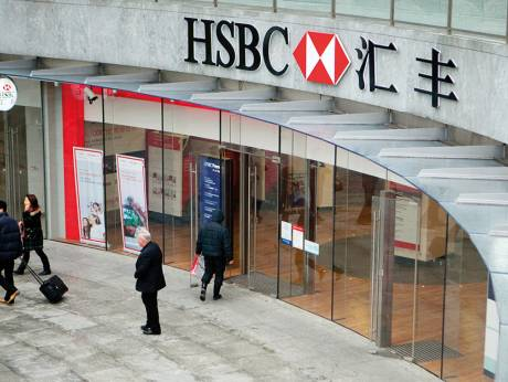 HSBC sees growth in China driven opportunities in Middle East