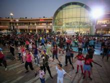 Free fitness activities this weekend in Dubai
