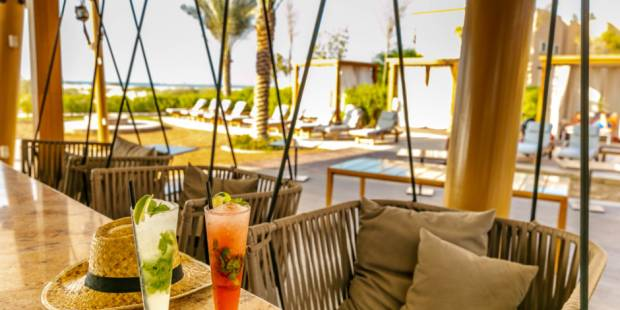 Eat Out: 4 Abu Dhabi spots to try this week