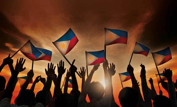 Overseas Filipino Workers share sentiments on federalism in the Philippines