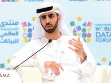 UAE minister calls for responsible use of data