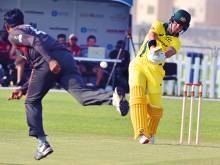 Australia make short work of modest UAE target