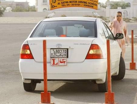 Noc rule for driving licence reinstated gulfnews noc rule for driving licence reinstated spiritdancerdesigns Image collections