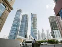Rents up in Dubai's tenant hotspots