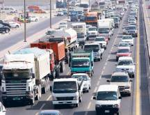 Seven UAE road projects planned