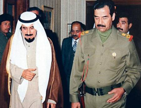 an analysis of the war history of iraqi leader saddam hussein The iraqi leader saddam hussein claimed as a reason for the a critical analysis of the gulf war by col more about the gulf war and saddam hussein essay.