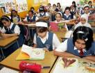 Where are the priciest schools in Middle East?