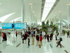 Flying soon? Get 25% off at Dubai airport