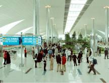 For Dh109, flyers get 'most value' at AUH