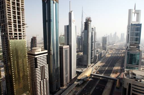 UAE realty development formula needs a makeover