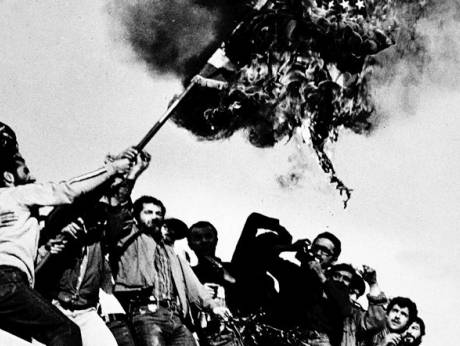 an account of events during the 1979 us embassy siege in iran