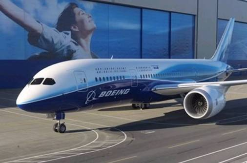 Boeing confident about growth in Gulf
