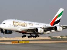 45 kilos free for these destinations from UAE