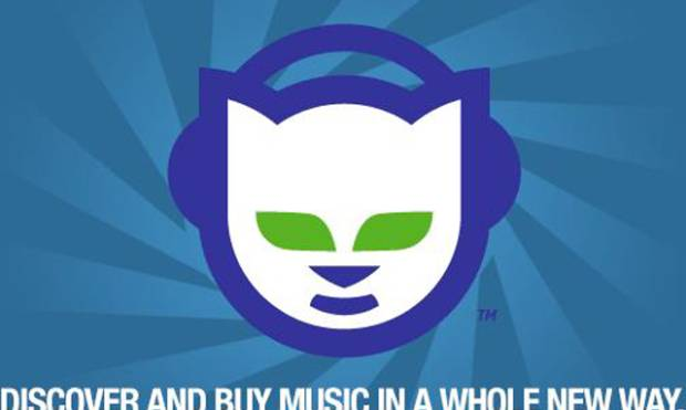the napster controversy