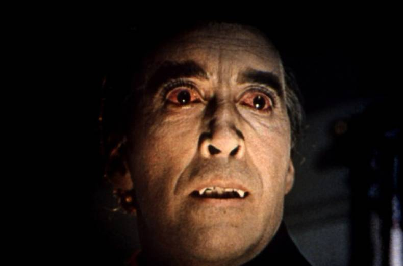 an analysis of the many faces of count dracula
