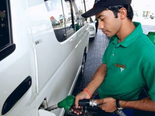 UAE fuel prices go up in May