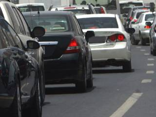 New car insurance system for UAE