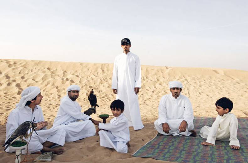 ajtebi-hangs-out-with-his-son-cousins-and-nephew-in-the-desert