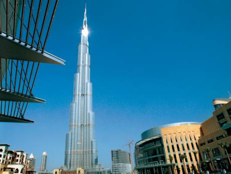 Hotels see high occupancy for the opening of burj dubai for Burj khalifa room rates per night