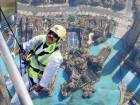All systems go for Burj Khalifa launch