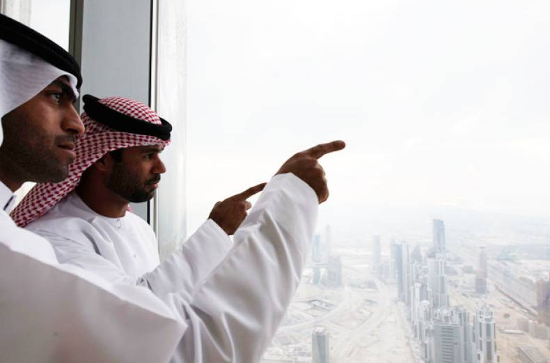 people-at-the-top-of-the-burj-khalifa