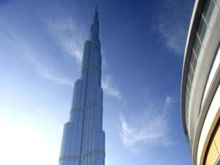 Metro users to get 50% off at Burj Khalifa