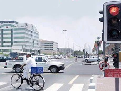 red light jumpers cannot escape justice dubai prosecution chief