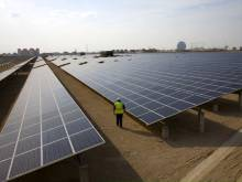 UAE gives $900m in renewable energy project aid