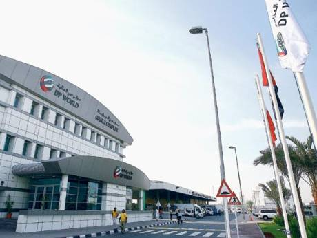 New integrated gate 3 complex opened at jebel ali port gulfnews new integrated gate 3 complex opened at jebel ali port gumiabroncs Choice Image