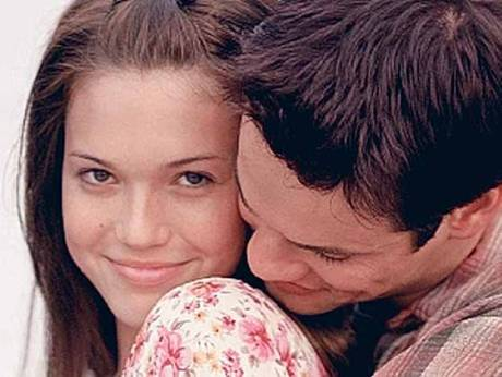 a walk to remember characters