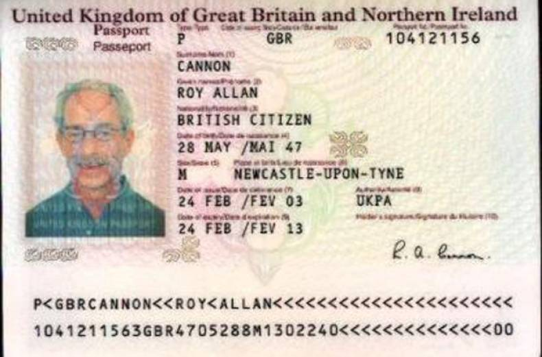 passport-roy-allan-cannon