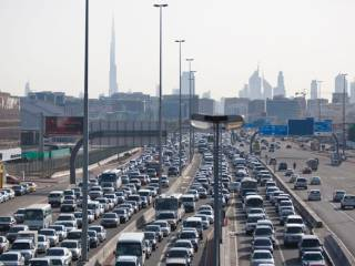 UAE may soon have more toll gates