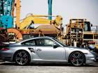 In pictures: Porsche 911 Turbo