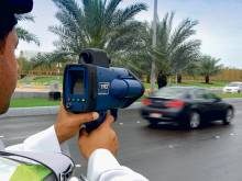 Abu Dhabi to stop traffic fine discount